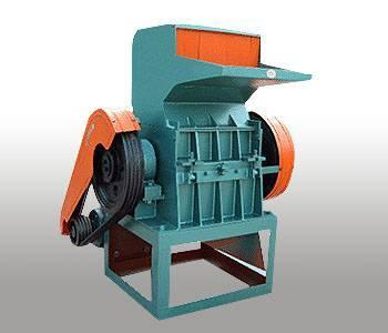 SWP360 plastic crusher