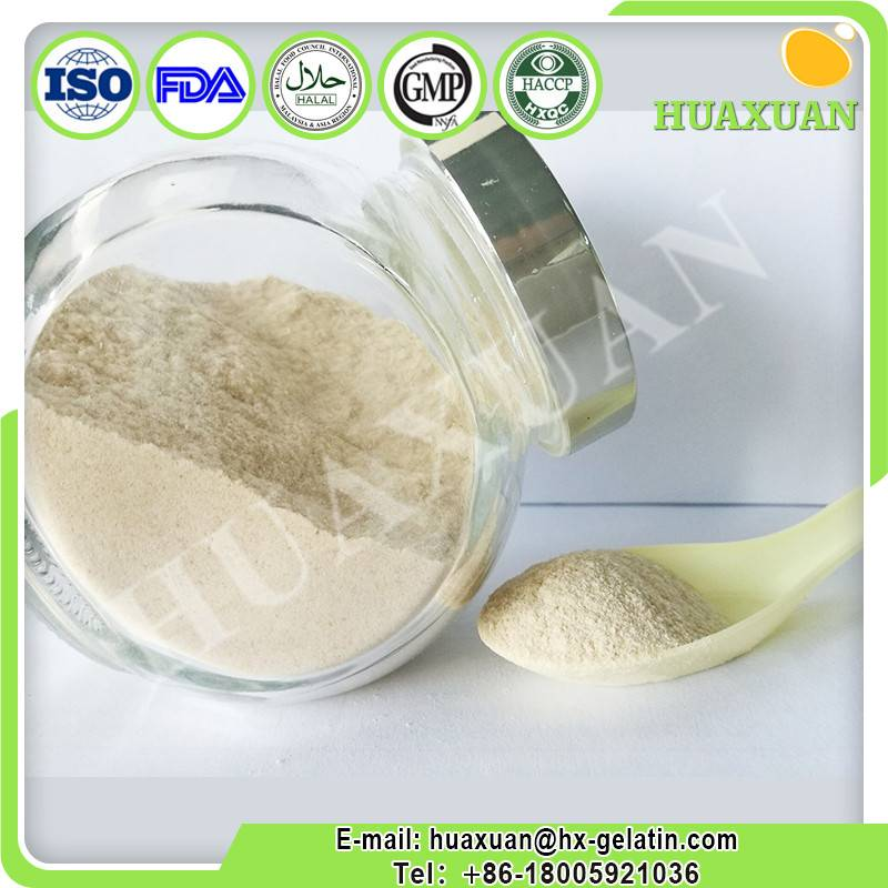 High quality citrus fruit pectin powder with manufacture price