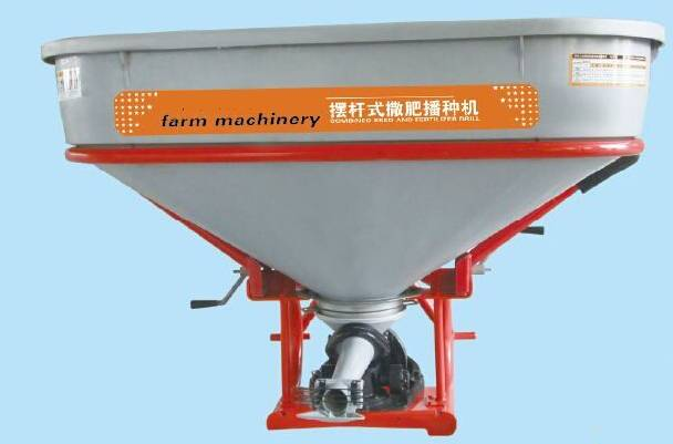 1000 Fertilizer distributor