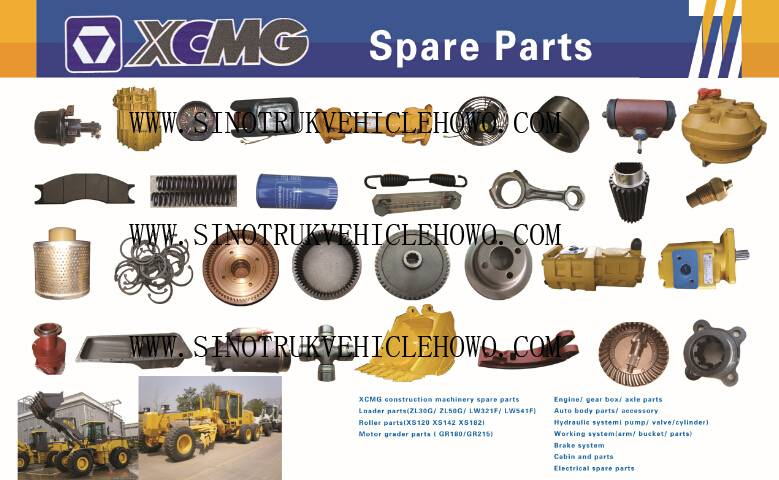 XCMG Motor Grader Spare Parts,Copper Bush