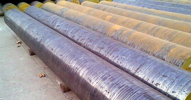 Spring Steel Round Bar ASTM9260/DIN:1.0906 1.5028 1.0961/JIS SUP7 /GB:60Si2MnA