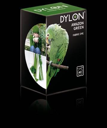 DYLONMachineDye , Dylon dyes, 200g