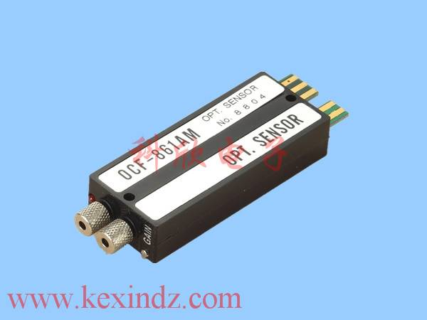 PCB drill component fiber optical amplifier OCF-861AM