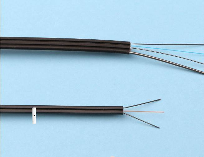 3.02.0mm FTTH Indoor Optic Fiber Cable