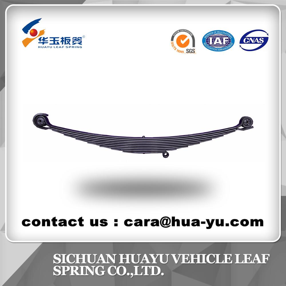 41003534 Leaf spring for IVECO suspension spring for commercial vehicle light truck