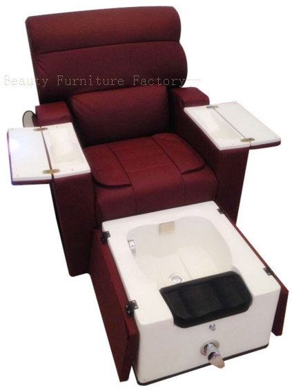 Classic Salon Spa Pedicure Chair Foot Massage XY-89080