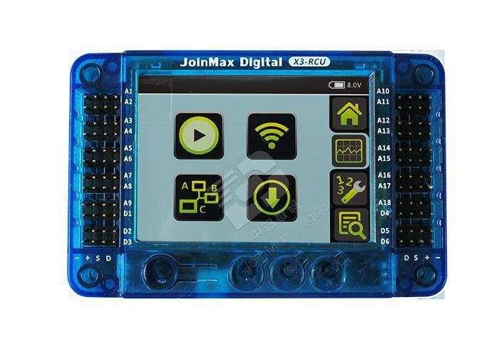 Joinmax-RCU,JMC-RC-5134