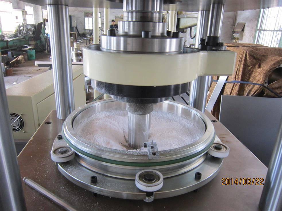 Teflon PTFE extruded tube Automatic machine