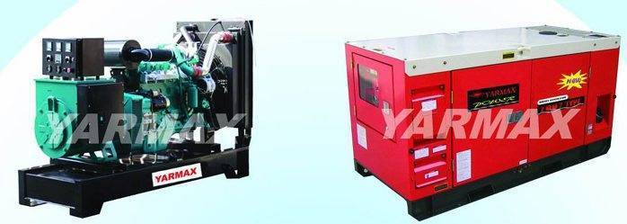 YM50GF Diesel Power Generation Unit