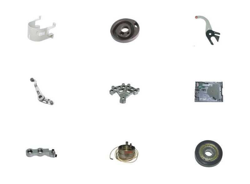 barudan embroidery machine parts