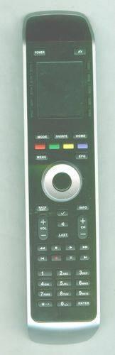 LCD Universal remote control- Harmony series