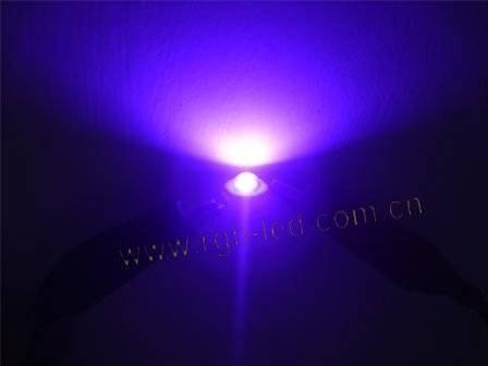 1W UV LED