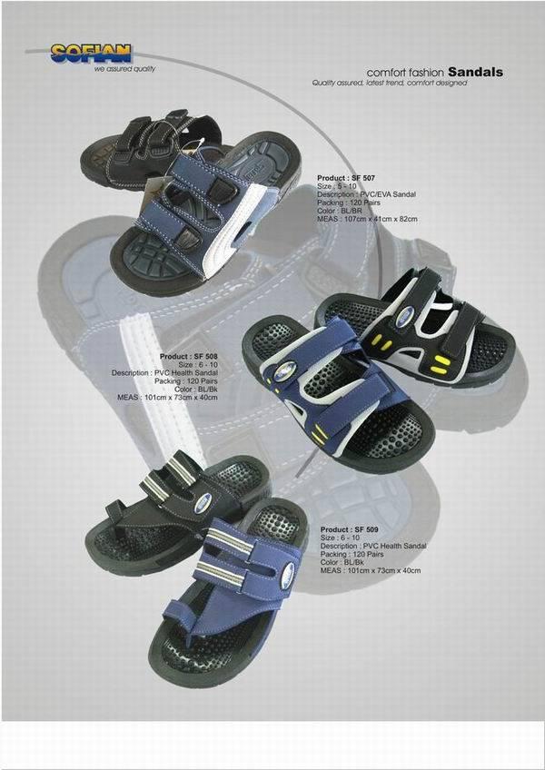 Comfort Fashion Sandals