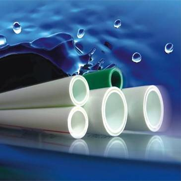 PN 1.25 Ppr cold water pipe