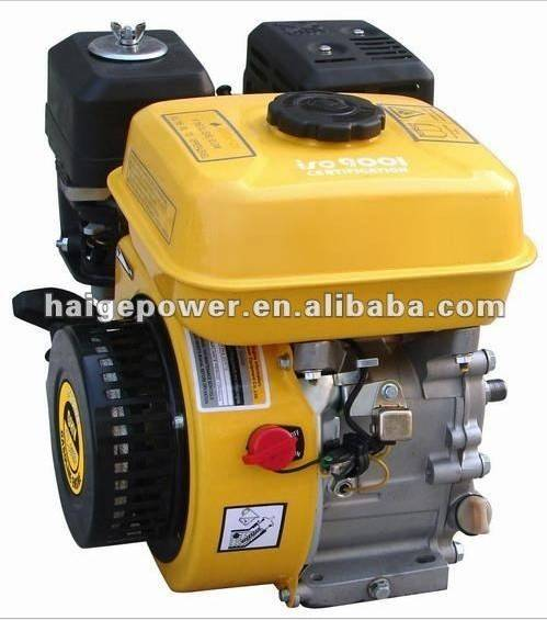 Single Cylinder Gasoline Engine GE170F(E)