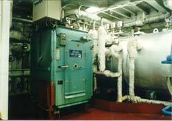 Sell kinds of boilers