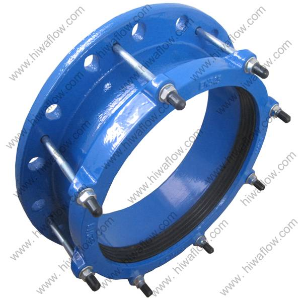 Dedicated Flange Adaptor for DI Pipe Fig.FA20