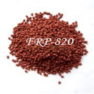 Sell Microencapsulation Red Phosphorus Masterbatch for  polyolefin
