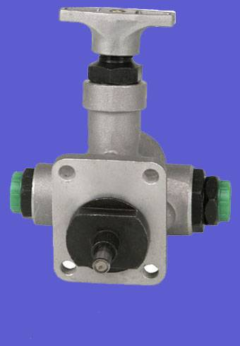 Feed pump for Scania