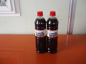 conventional soy sauce 0.9L