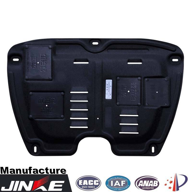 JINKE Inner Fender Auto Spare Parts Made in China