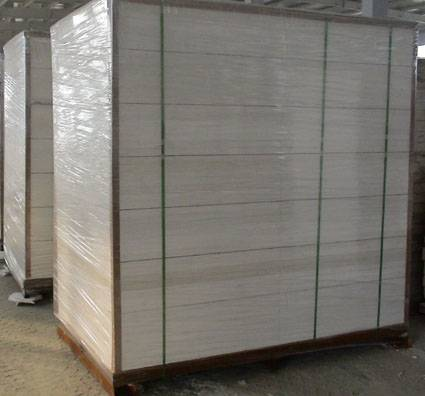 light weight calcium silicate