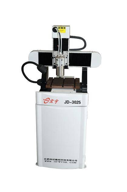 Mini Desktop CNC Router Machine JD-3025