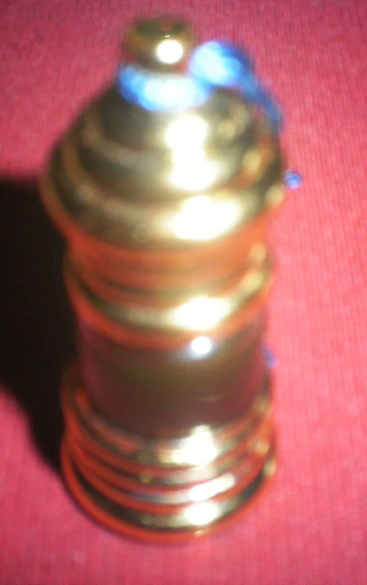 Agarwood oil (Indian)