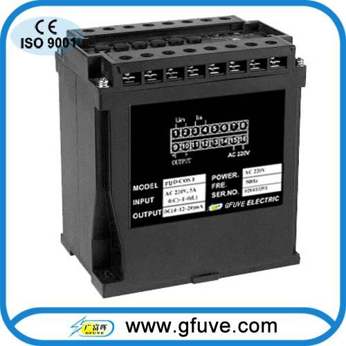 FUD-power factor transmitter