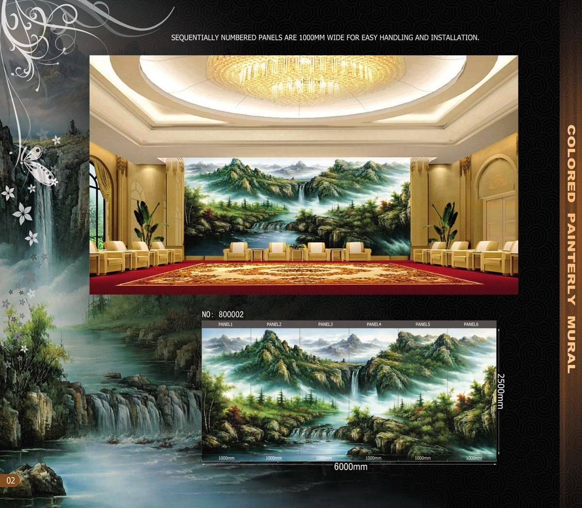 wall murals wallpaper