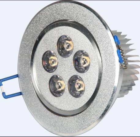 led spot light with excellent luminous effefct