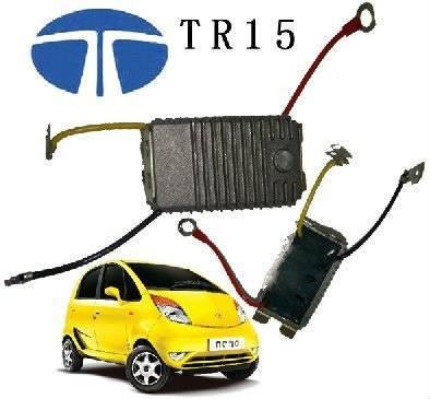 12V/24V LUCAS automatic AC voltage regulator TATA TR15