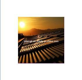 Heat Pipe Collector Solar Energy
