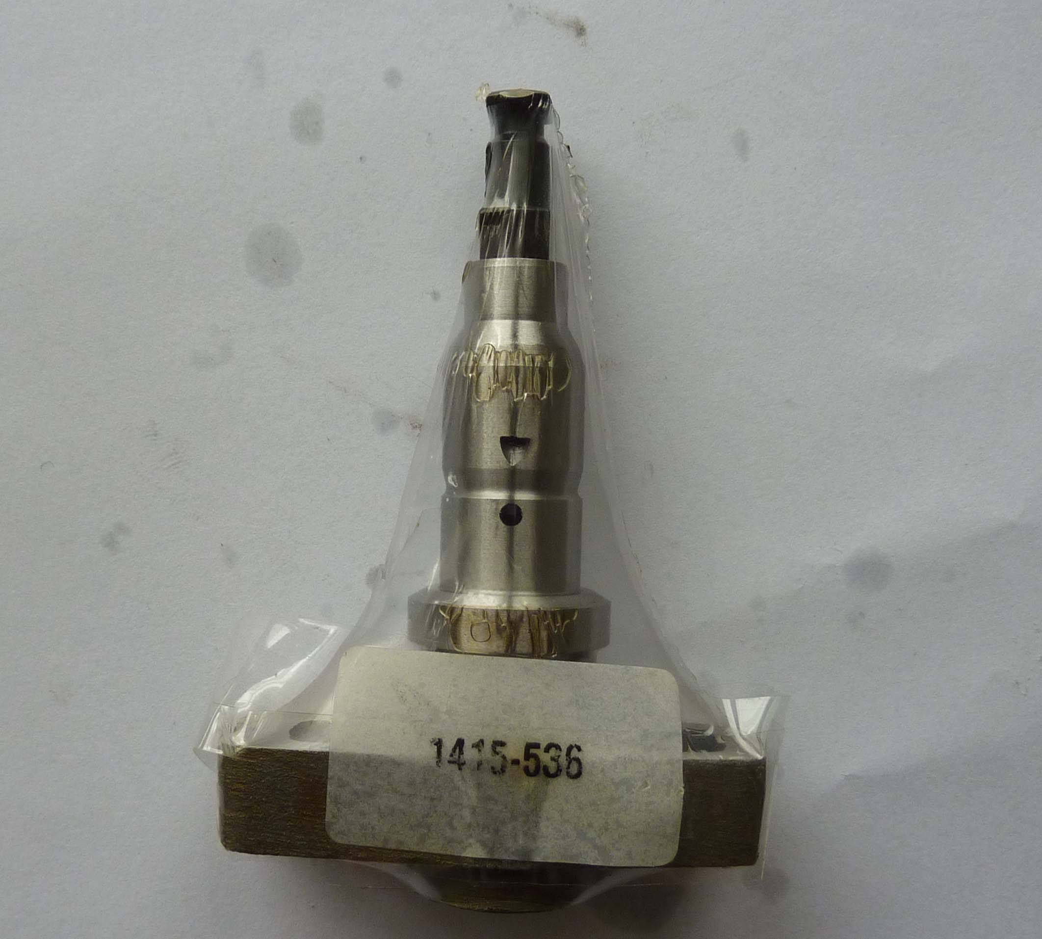 Diesel Fuel Injection Spare Parts(Diesel Plunger 1415-536)
