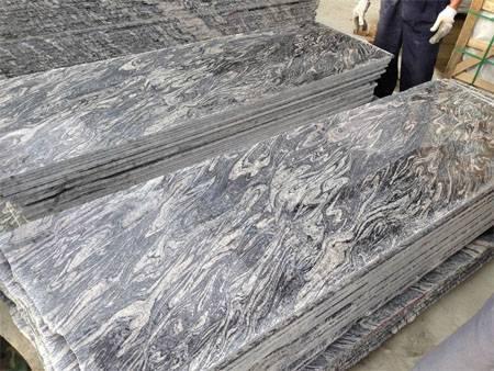 China Juparana Chinese Granite