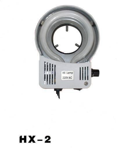 microscope accessory fluorescent ring light HX-2