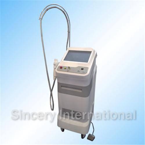 Erbium Glass 1550nm Fractional Resurfacing Laser System