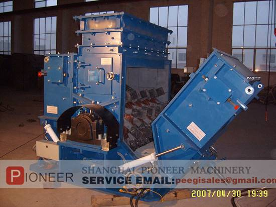 sell PCFK-1214 Reversible Impact Hammer Crusher