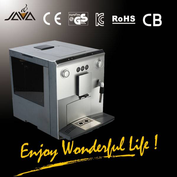 Sell China Made Fully Auto Coffee Machine