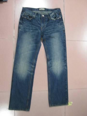 jeans pants grade A