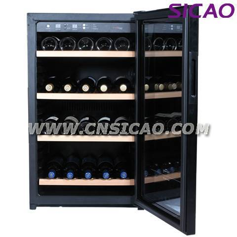 Sicao wine cooler JC-152A