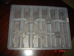 Disposable Dumplings Plastic Packing Tray