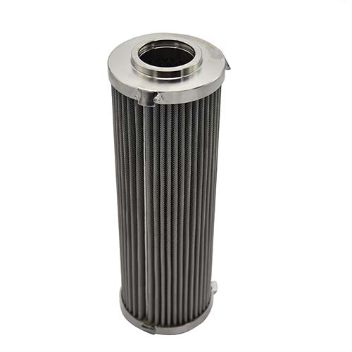 Stainless Steel 304 Complex Pleated washable Cartridge Filter for Water