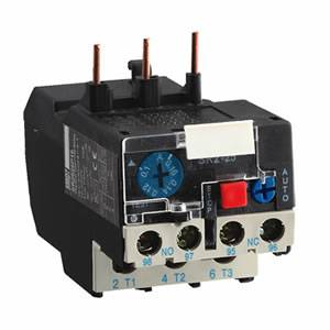 SR2 Thermal Overload Relay