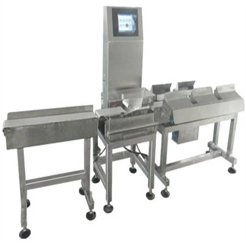 2014 Best-Selling Seafood Weight Sorter Machine