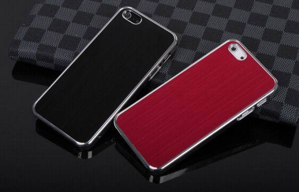 New Metal High Quality Mobile Phone Case for Iphone 5