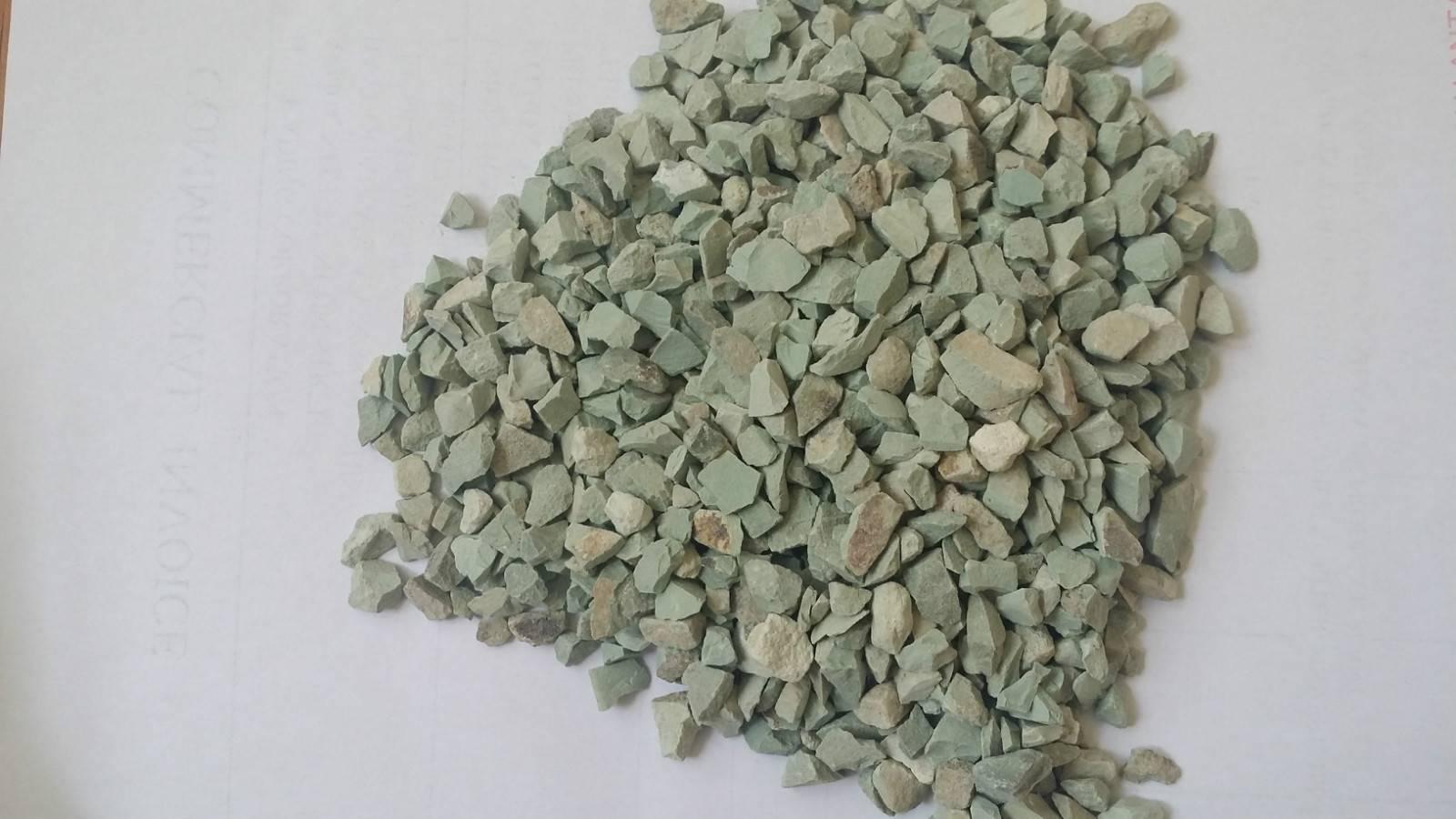 Clinoptilolite Zeolite