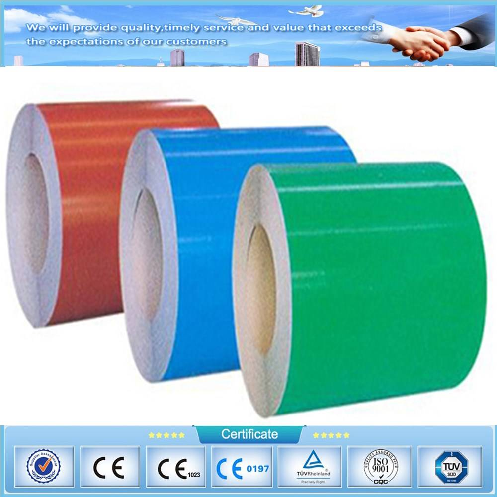 Ral Color PPGI/PPGL Coil,sheet from China Supplier