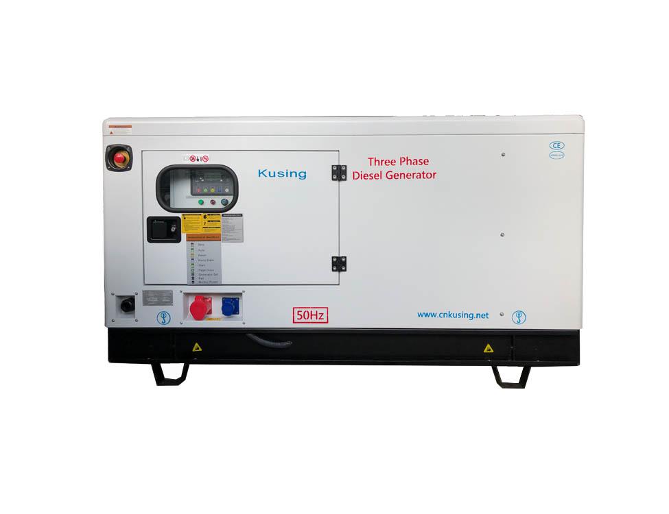 selling kusing K30120 diesel generator