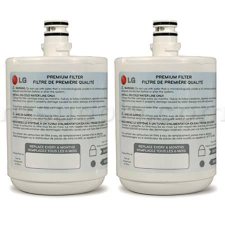 Sell LG Refrigerator Water Filter (5231JA2002A, LT500P)